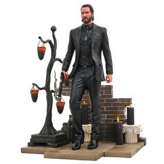 Figura Diorama John Wick 2 23cm-