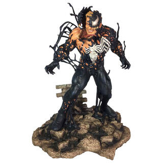 Figura Diorama Venom Marvel Gallery 23cm-