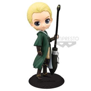 Figura Draco Malfoy Quidditch Harry Potter Q Posket a 14cm-