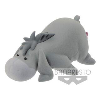 Figura Eeyore Winnie The Pooh Disney Fluffy Q Posket-