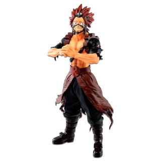 Figura Eijiro Kirishima Fighting Heroes Feat Ones Justice My Hero Academia 24cm-
