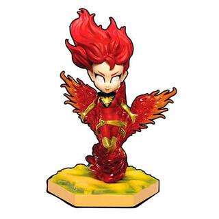 Figura Fenix Oscura X-men Marvel 10cm-