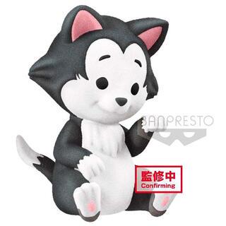 Figura Figaro Fluffy Puffy Disney Q Posket 4cm-