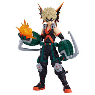 Figura Figma Katsuki Bakugo My Hero Academia 14cm-