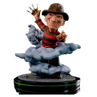 Figura Freddy Krueger Pesadilla en Elm Street 10cm-