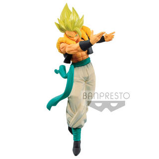 Figura Gogeta Super Saiyan Dragon Ball Super Match Makers-