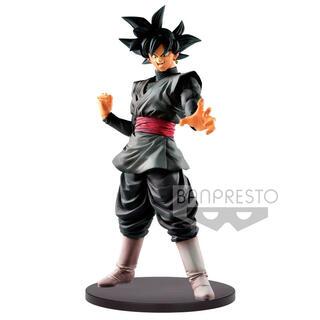 Figura Gokou Black Dragon Ball Legends Collab 23cm-