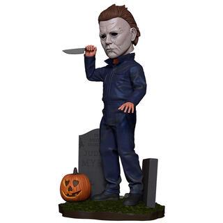 Figura Head Knocker Michael Myers Halloween Sdcc 20cm-