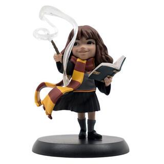 Figura Hermione Hechizo Harry Potter 10cm-