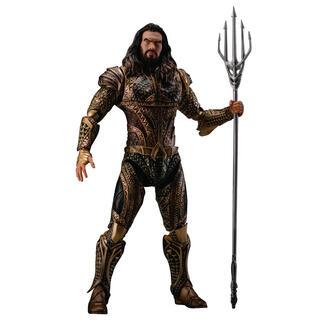 Figura Heroes Dinamicos Aquaman Dc Comics-