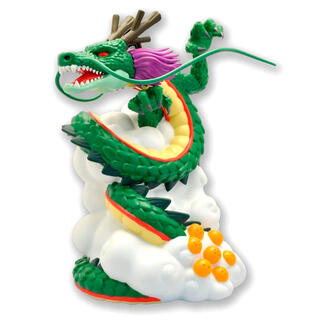 Figura Hucha Chibi Shenron Dragon Ball 25cm-