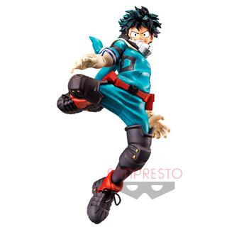 Figura Izuku Midoriya King of Artist My Hero Academia 17cm-