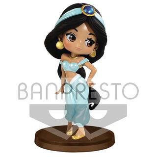 Figura Jasmine Aladin Disney Q Posket 7cm-