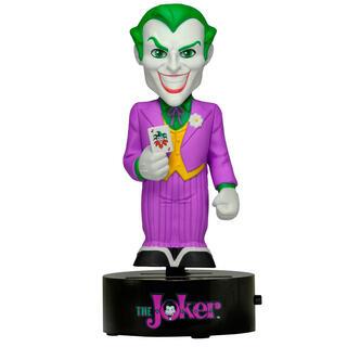 Figura Joker Batman Dc Comics Body Knockers 15cm-