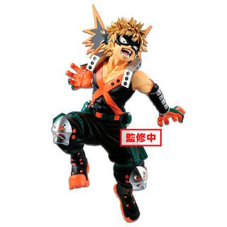 Figura Katsuki Bakugo King of Artist My Hero Academia 18cm-