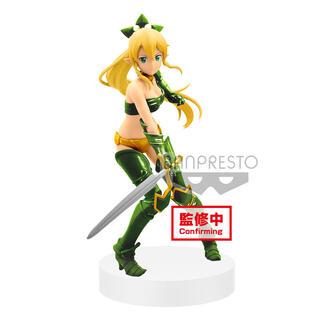 Figura Leafa Memory Defrag Exq Sword Art Online 21cm-