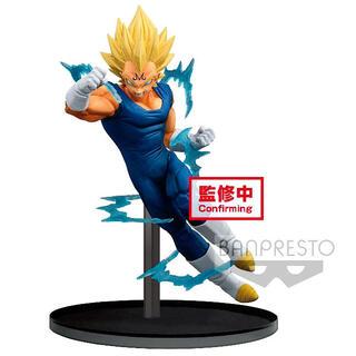 Figura Majin Vegeta Dokkan Battle Dragon Ball Z 15cm-