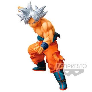 Figura Maximatic The Son Goku Dragon Ball Super 20cm-