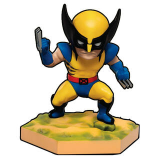 Figura Mini Egg Attack Lobezno Marvel-