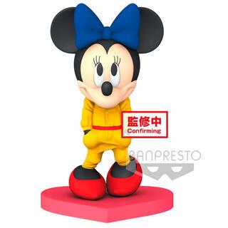 Figura Minnie Mouse Best Dressed Disney Q Posket a 10cm-
