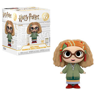 Figura Mystery Minis Harry Potter Sybill Trelawney Exclusive-