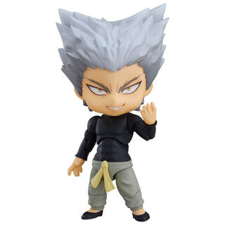 Figura Nendoroid Garo One Punch Man 10cm-