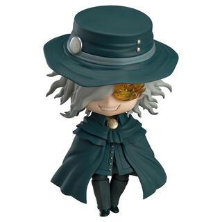 Figura Nendoroid Rey de la Caverna Edmond Dantes Fate Grand Order 10cm-