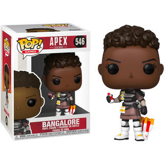 Figura Pop Apex Legends Bangalore-