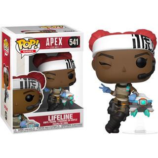 Figura Pop Apex Legends Lifeline-