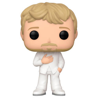 Figura Pop Backstreet Boys Brian Littrell-