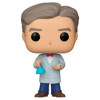Figura Pop Bill Nye-