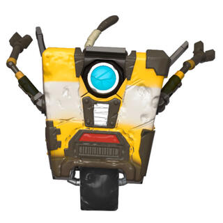 Figura Pop Borderlands 3 Claptrap-