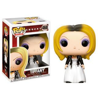 Figura Pop Bride of Chucky Tiffany-