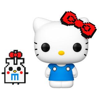 Figura Pop & Buddy Sanrio Hello Kitty Anniversary-