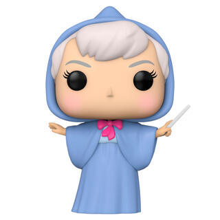 Figura Pop Cenicienta Fairy Godmother-