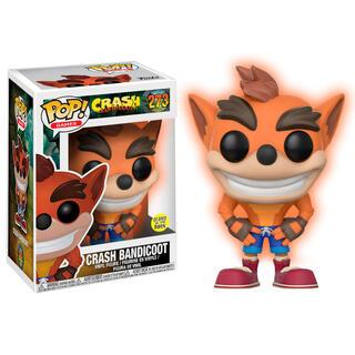 Figura Pop Crash Bandicoot Exclusive-