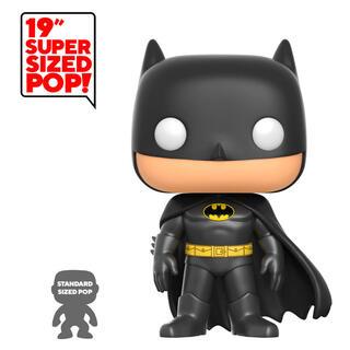 Figura Pop Dc Comics Batman 48cm-