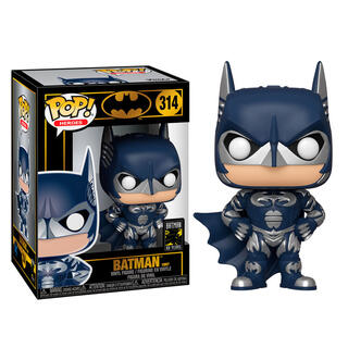 Figura Pop Dc Comics Batman 80th Batman 1997-