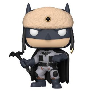 Figura Pop Dc Comics Batman 80th Red Son Batman 2003-
