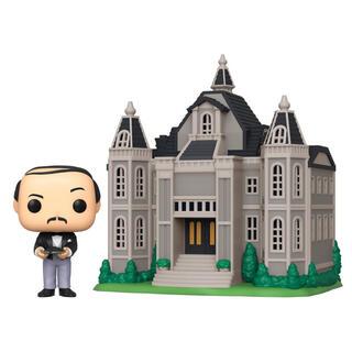 Figura Pop Dc Comics Batman 80th Wayne Manor With Alfred-