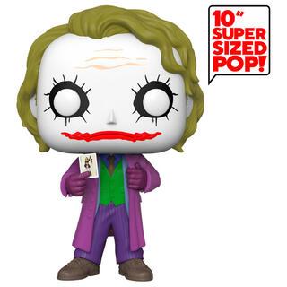 Figura Pop Dc Comics Joker 25cm-