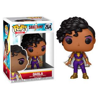 Figura Pop Dc Shazam Darla-