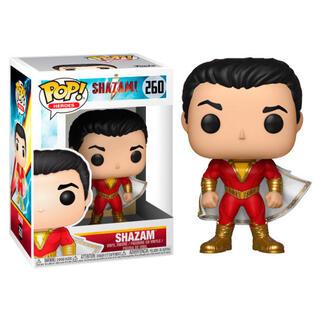 Figura Pop Dc Shazam-