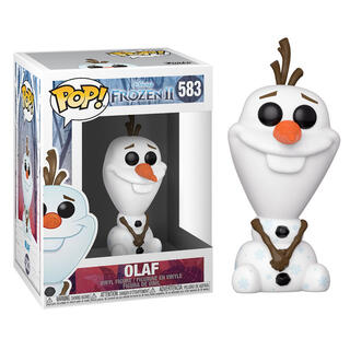 Figura Pop Disney Frozen 2 Olaf-