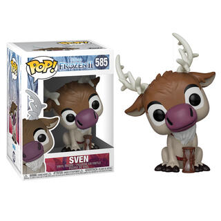Figura Pop Disney Frozen 2 Sven-