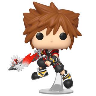 Figura Pop Disney Kingdom Hearts 3 Sora With Ultima Weapon-