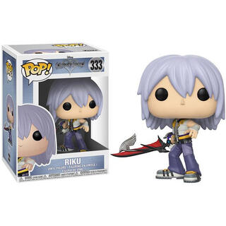 Figura Pop Disney Kingdom Hearts Riku-
