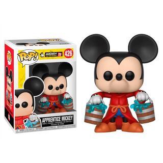 Figura Pop Disney Mickey's 90th Apprentice Mickey-