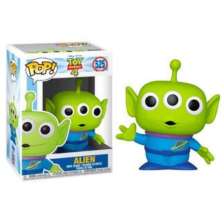 Figura Pop Disney Toy Story 4 Alien-