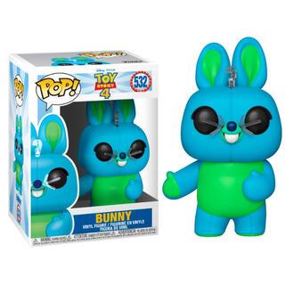 Figura Pop Disney Toy Story 4 Bunny-
